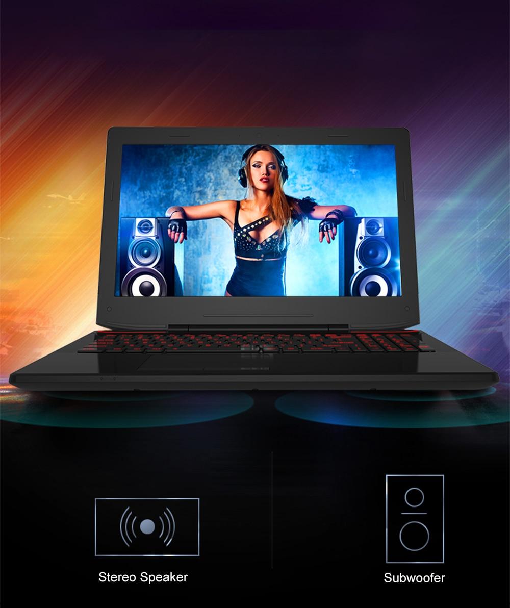 "H8b71309092d84dc282d858b324e11fe22 15.6"" Intel Core i7-7700HQ NVIDIA GTX1060 Dedicated Graphics Windows 10 8GB RAM 512GB SSD Game Laptop Backlit Keyboard Notebook"