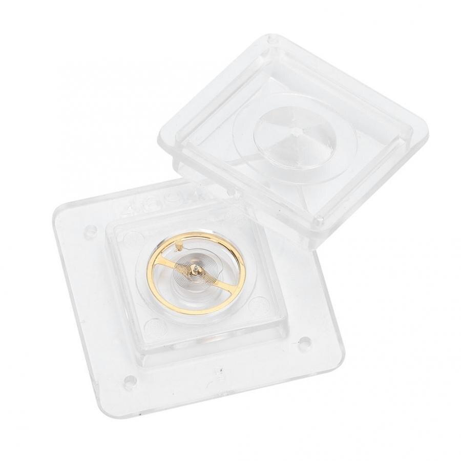 Montre balancier pièces de rechange accessoire pour 8200 montre mouvement pièces de montre accessoire montre outil pour horloger