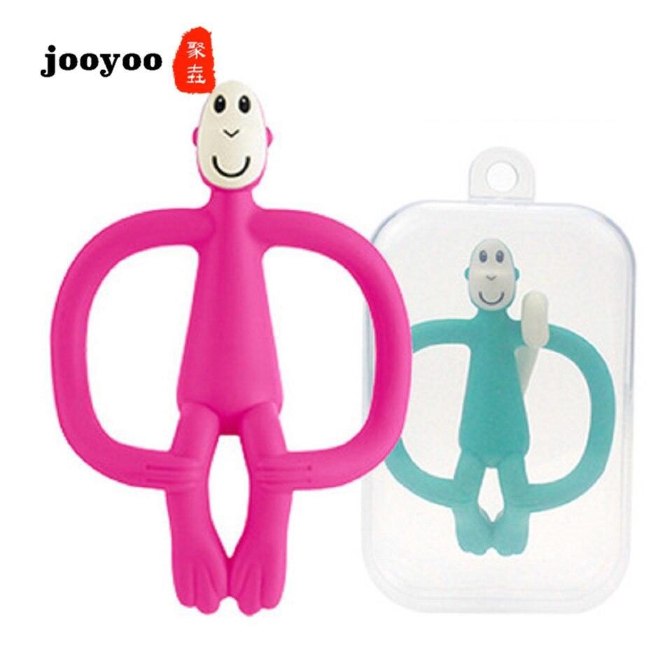 silicone-souple-dessin-anime-singe-enfant-en-bas-age-molaire-dents-soulagement-de-la-douleur-outil-enfants-dentition-jouet-educatif-bebe-douche-cadeau