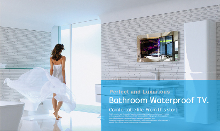 H8b7283305c204e6c9b75517f5ccc462ft 21.5inch Airplay Cast Waterproof Bathroom LED TV  Inernet Mirror LED TV  Shower room LED Full HD 1080 Android Wi-Fi Glass Panel