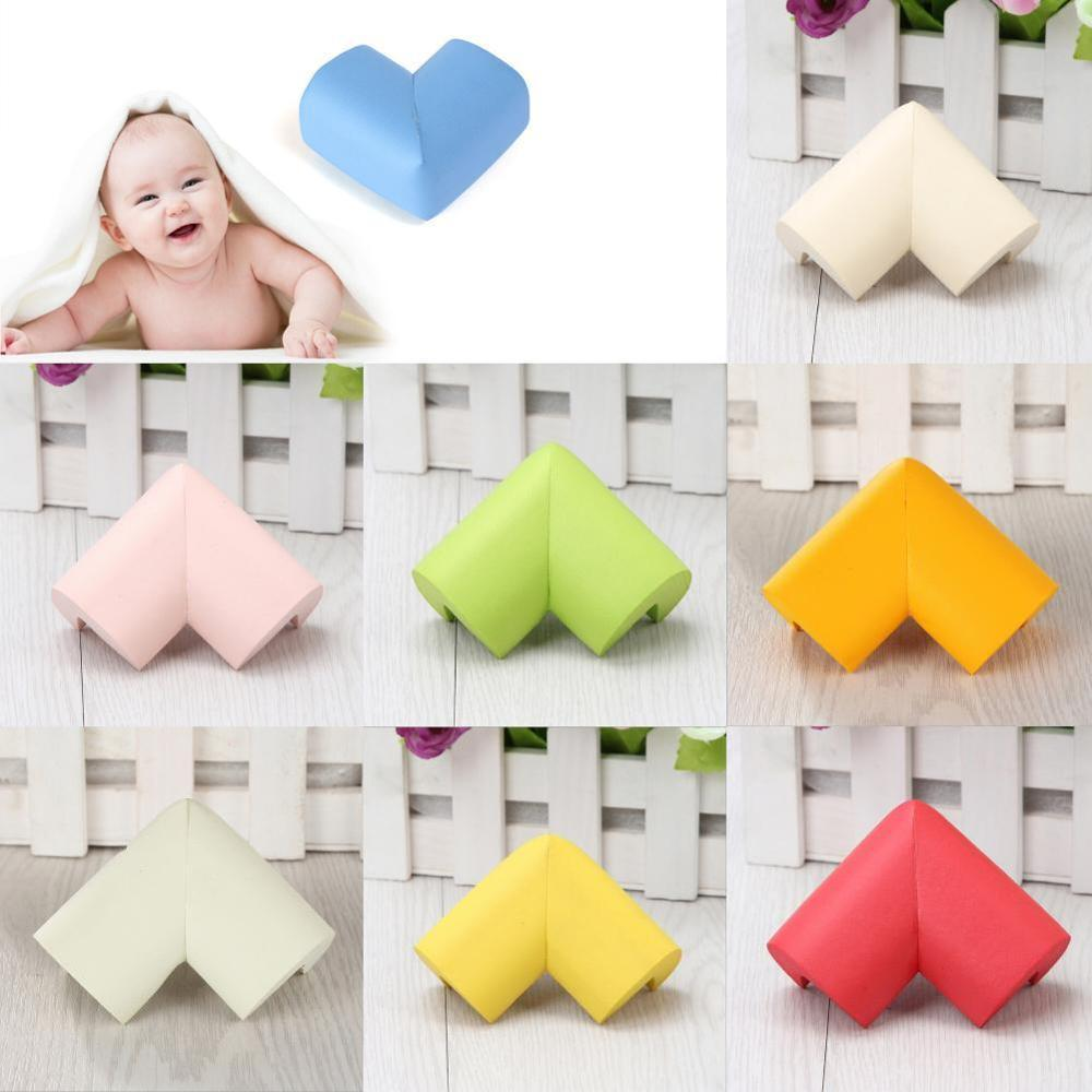 Baby Safety Sofa Table Corner Otector Baby Safety Edge Corner Guards For Children Infant Protect Tape Cushion Thickened Corner