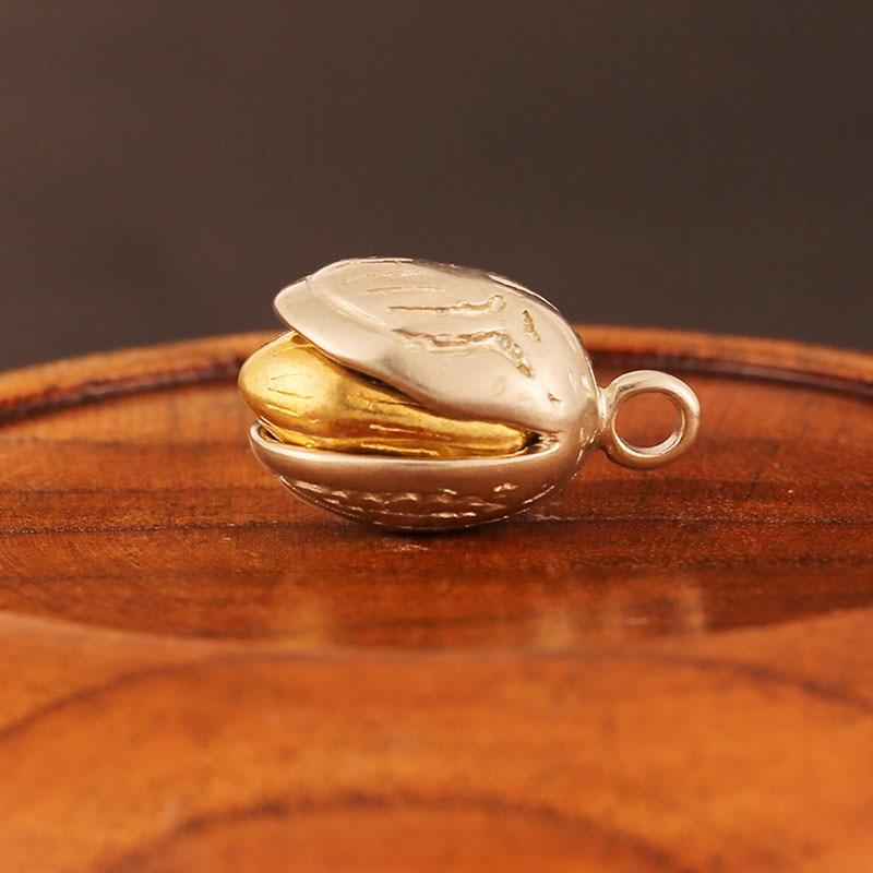 Pistachios keychain pendant (8)