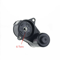 NEW 6 Torx Rear Caliper Parking Brake Servo Motor For V W Passat B6 CC Tiguan For Audi OEM 3C0998281B