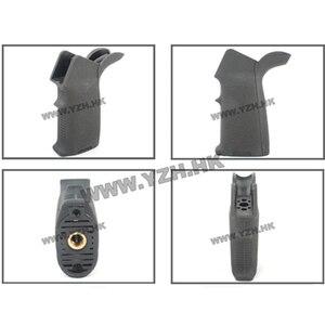 Image 2 - emersongear Tactical Toy Grip Stock Rail Set for Paintball M&P15ME M4 Jinming Handguard Handgrip Gel Toy Accessories 3PCS
