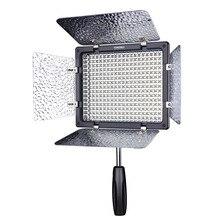 Yongnuo YN 300 III LED מצלמה וידאו אור 5500k תומך מרחוק שליטה עם מרחוק בקר עבור DSLR Canon Nikon Sony