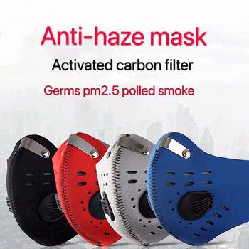 mask N95 KN95 N95 mask Anti fog Virus Smog flu Dust Melt blown cloth smell bacteria proof pm2.5 cycling n95 mask