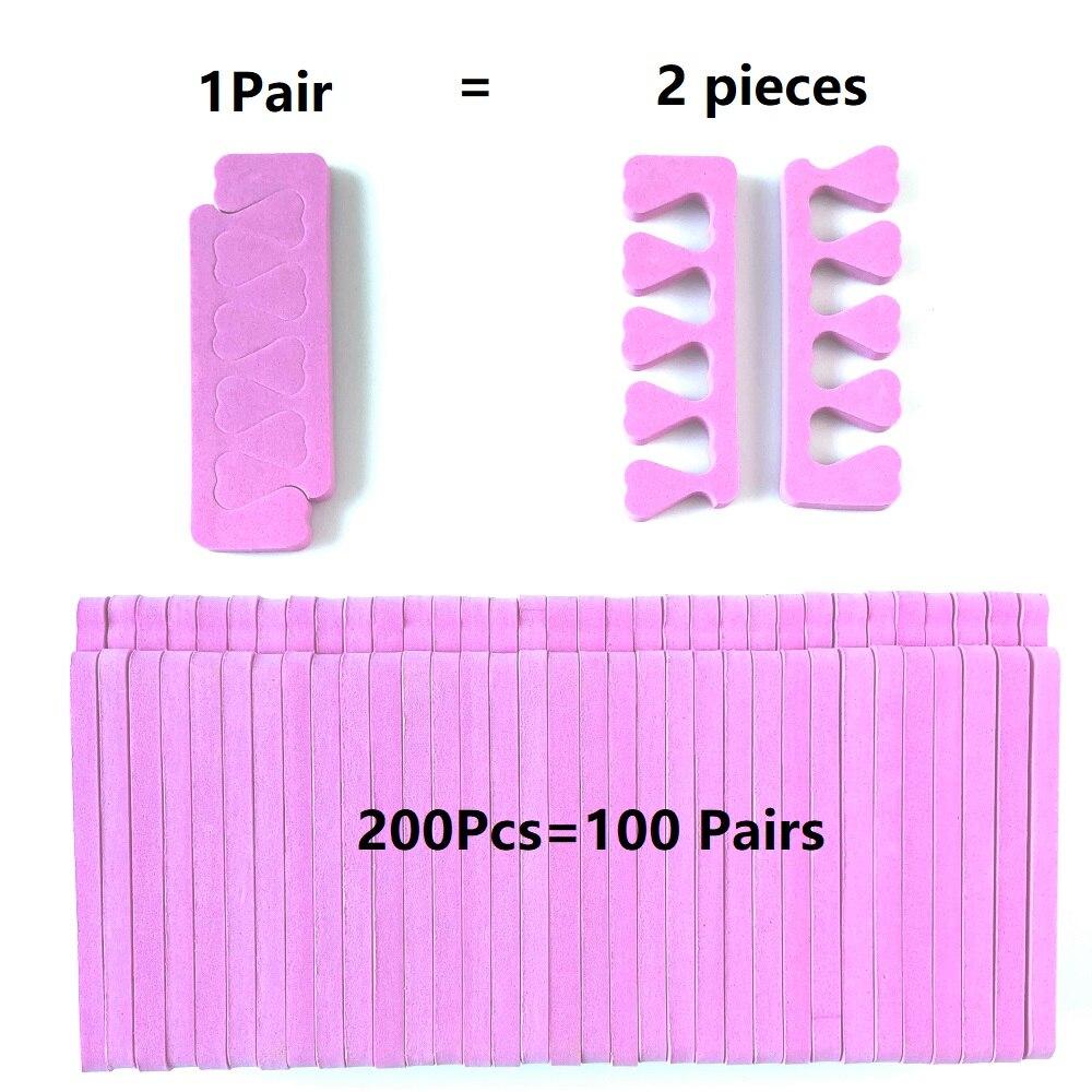 pe separadores dedos esponja 100 pares gel 05