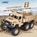 Военный грузовик с дистанционным управлением  1:18 RC грузовик 4wd внедорожные скоростные грузовики RC внедорожный автомобиль электрические иг...