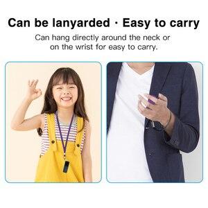 Image 5 - L8STAR BM30 ミニ電話ワイヤレスヘッドセット SIM + TF カードロック解除携帯電話の Gsm 2 グラム/3 グラム/4 3g の Bluetooth ヘッドホンダイヤラ携帯と Mp3