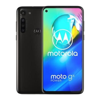 Перейти на Алиэкспресс и купить Motorola Moto G8 мощности, объемом памяти 4 Гб/64 ГБ Черный Dual SIM XT2041-3
