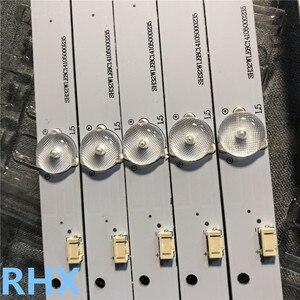 Image 4 - 12 części/partia x 32 calowy oryginalny telewizor LED Fliter dla SKYWORTH 32_3X8 595mm 8LED 100% nowy