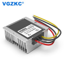 12V to 13.8V 15A DC Power Boost Converter 9-13V to 13.8V Car Power Converter Waterproof CE RoHS three stage charging ce rohs battery 24v 15a ac to dc charger