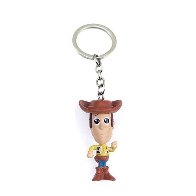 Gra Toy Story brelok brelok strzałka świnia naszyjnik