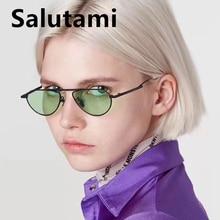 Unique Unisex Couple Sunglasses For Women Men Luxury Brand A