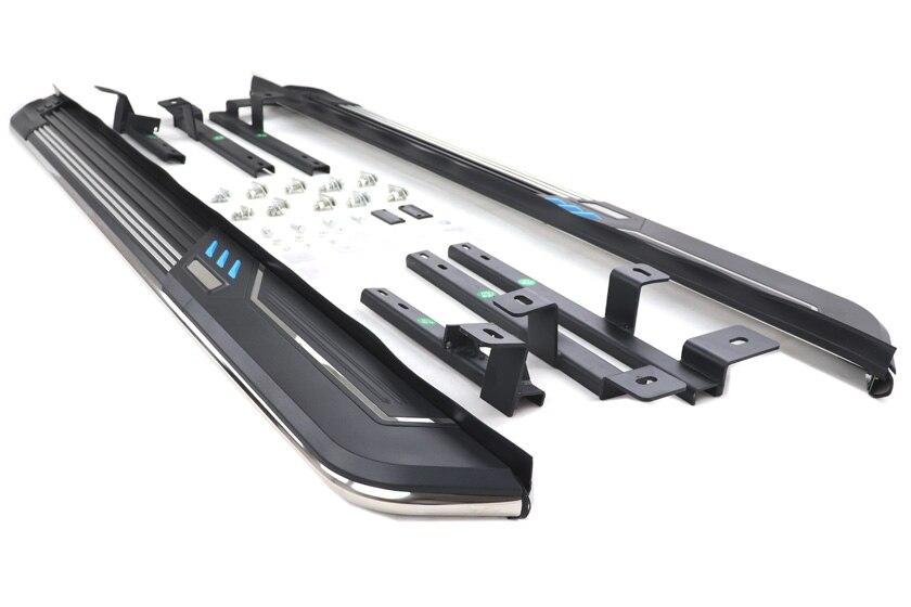 피아트 프리몬트를위한 새로운 도착 LED 빛 nerf - 자동차부품 - 사진 3