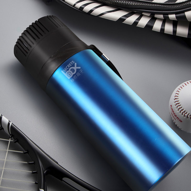 Insulin Refrigerated Box Portable Intelligent Refrigeration Cup Medicine Mini Portable USB Rechargeable Small Refrigerator