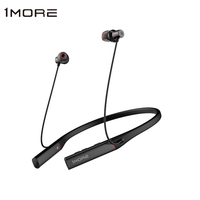 1MORE EHD9001BA Wireless Headphones Noise Canceling Dual Driver ANC Pro In Ear Bluetooth 5.0 Earphone Headset HiFi Stereo