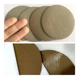 Image 3 - 50 sztuk papier ścierny 75 Mm papier ścierny Wet & Dry 00/800/1500/2000/2500/3000/4000/ 5000/7000/10000 Grit