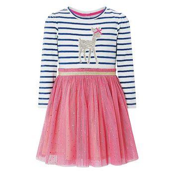 Vestido Para Niñas Nuevo Vestido Para Niños Vestido Europeo