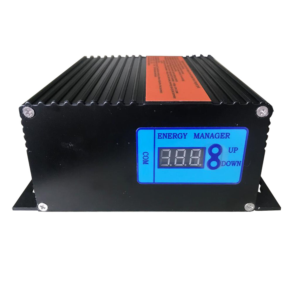 controlador hibrido solar do impulso da baixa tensao do controlador 12 24v da carga do vento
