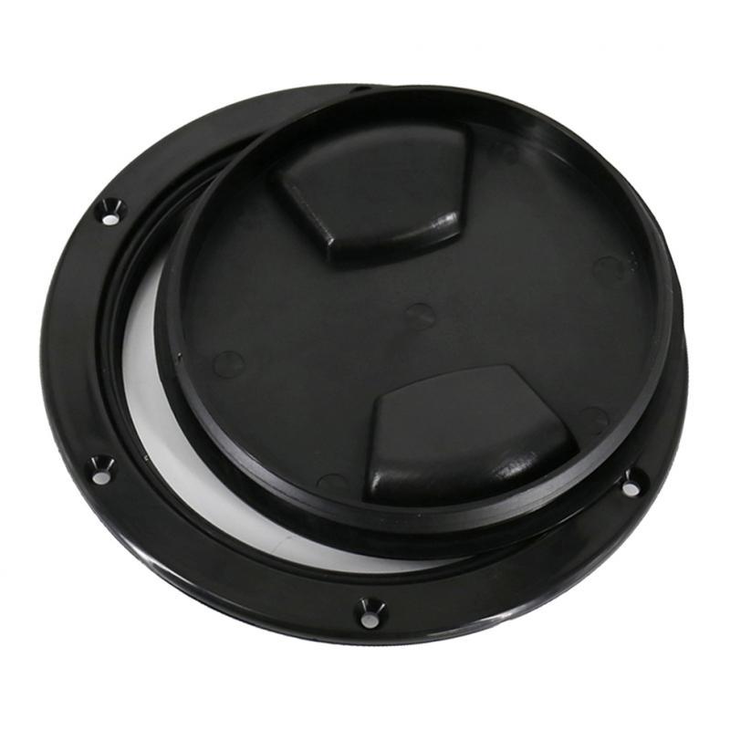 barco marinho caiaque canoa circular hatch cover 04