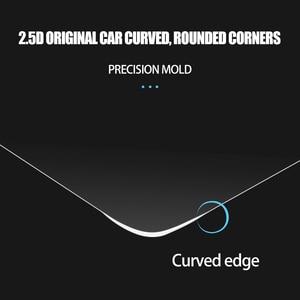 Image 3 - นำทาง GPS จอแสดงผลหน้าจอกระจกนิรภัยป้องกันฟิล์มสำหรับ Porsche Panamera Cayenne Macan 2010 2019 0.3 มม