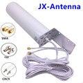 Наружная антенна JX 3G 4G LTE с коннектором 5 м Dual SlIder CRC9/TS9/SMA для модема маршрутизатора 3G 4G