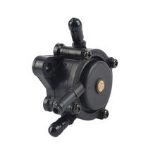 Bomba de combustible para cortadora de césped, para Tractor artesano, para Briggs, Stratton 808656, Accesorios de herramientas eléctricas eléctrica