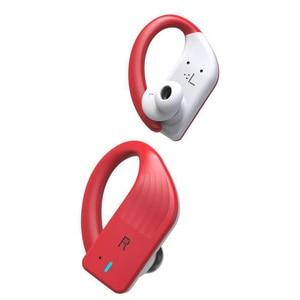 Image 4 - TWS Bluetooth kulaklık kablosuz çelik serisi kulaklık handsfree mikrofon gürültü iptal ile