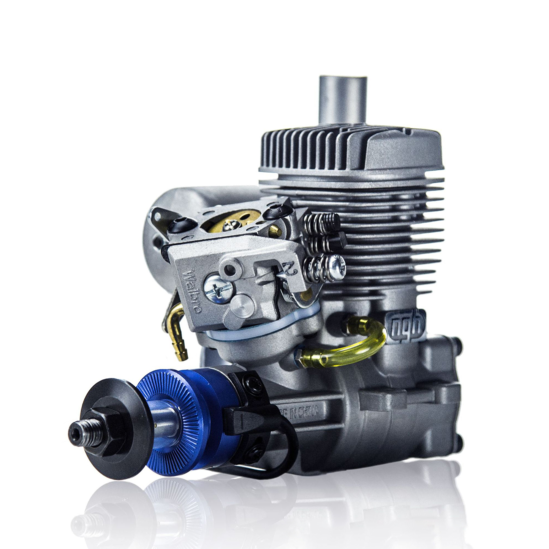 Ngh GT17 17cc Single-Cylinder Two Stroke Air Cooled Gasoline Engine For Fixed Wing Rotorcraft Aircraft