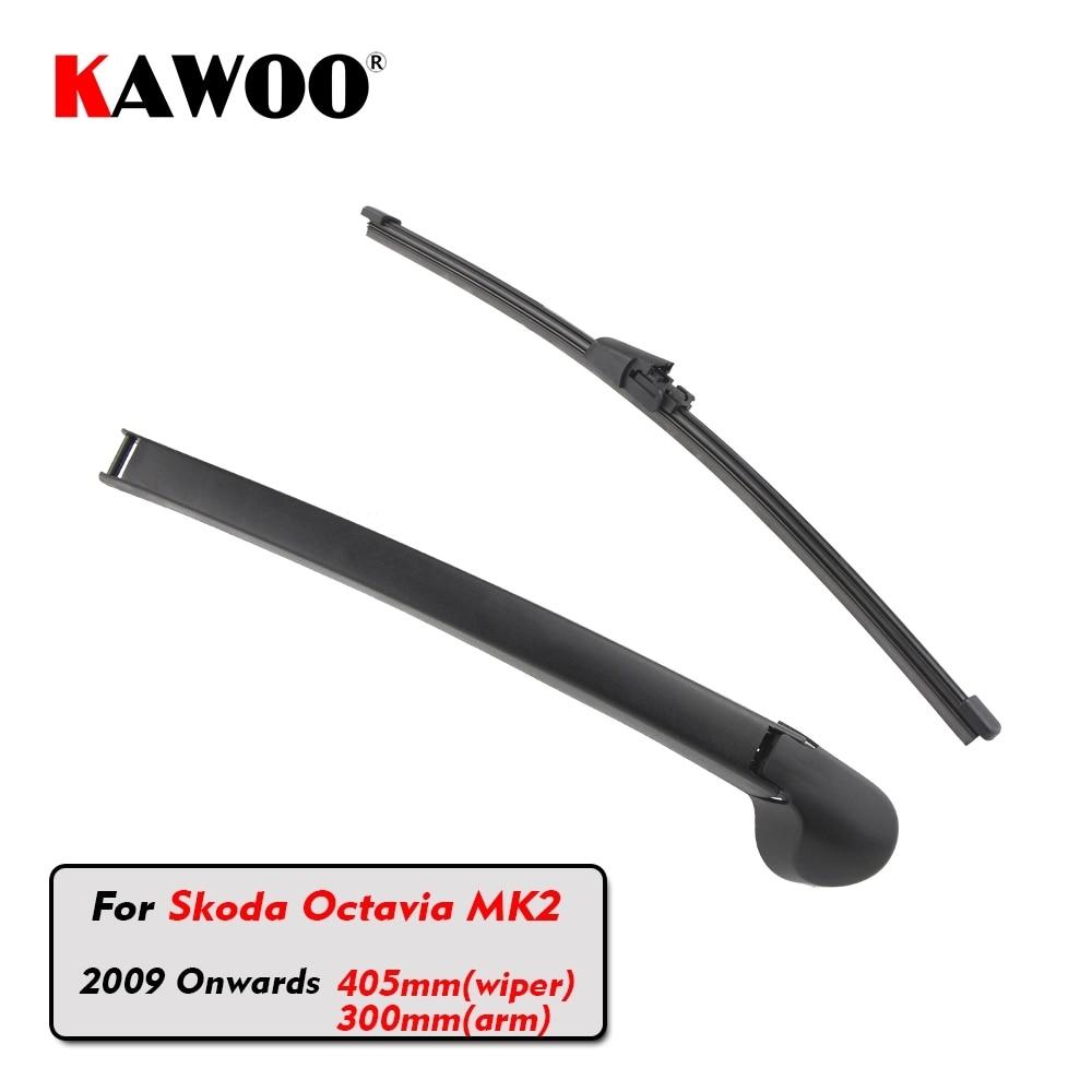 Rear Wiper Blade Back Windscreen Wiper For Honda Accord Estate 2003-2015