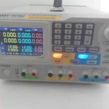 OWON ODP3063 3-канальный выход с 2-канальным 0-30 V/6A и 0-6 V/3A программируемый источник питания постоянного тока