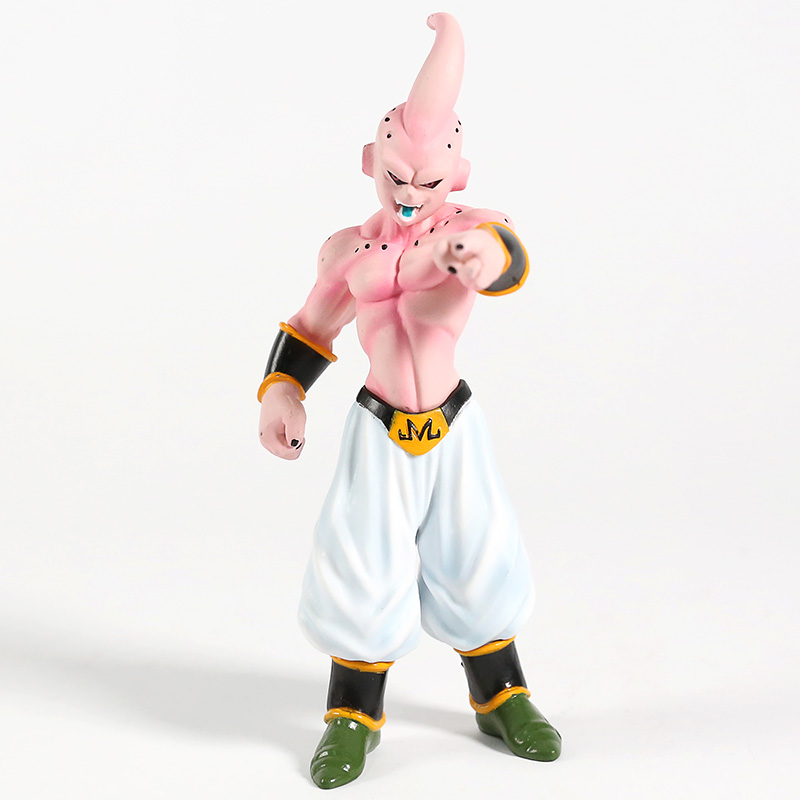 Dragon Ball Z Majin Boo Kid Buu PVC Figura Collectible Toy Modelo