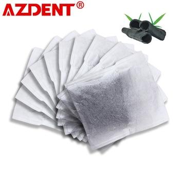 AZDENT Activated Carbon Water Distilling Machine Dedicated Filter Pure Dew Machine Carbon Package Distillation Accessories 1