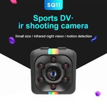 Ip камера hd 1080p wifi мини квадратная ночного видения cctv