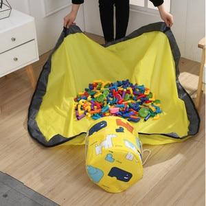 50/150cm Toy Storage Bag Toy C