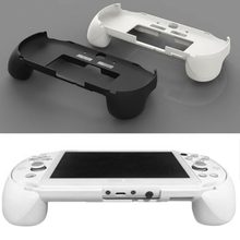 Gamepad Hand Grip Joystick Protective Case Cover Stand Game Controller Handle Holder With L2 R2 Trigger For Sony PS Vita 2000(China)
