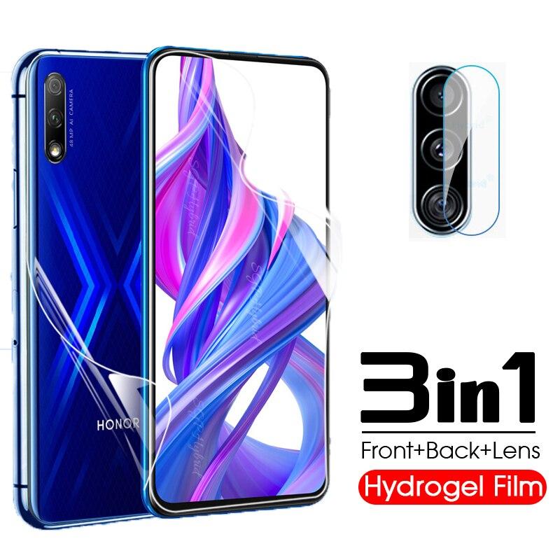 Защитная пленка для Huawei honor 10 20 lite pro 10i 20i 8a 8x8s 8c 9x view 20 v20