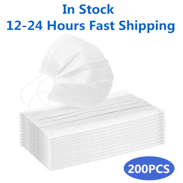 White-200PCS