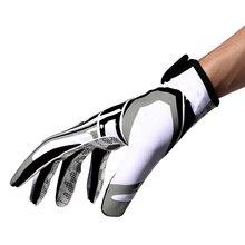 Уличные ватиновые перчатки унисекс бейсбольные софтбольные ватиновые перчатки противоскользящие ватиновые Перчатки Для Взрослых Бейсбольные принадлежности