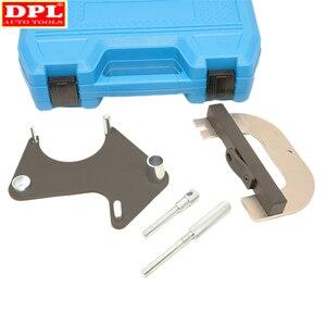 Image 3 - Engine Camshaft Belt Timing Setting Tool Kit Set For Renault New 16v & K4J