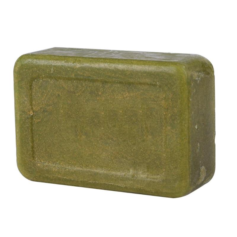 Natural Herbal Handmade Soap Removing Acarid Removing Acne Cleaning Anti Acne Blackhead Oil Control Soap Face Skin Care