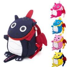mochila infantil childrenbaby school bags new cute Anti-lost children's backpack school bag backpack children dinosaur cute bags