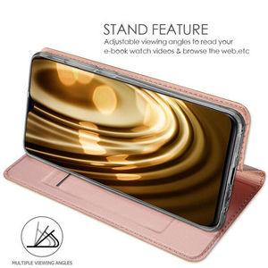 Image 5 - แม่เหล็กพลิกกระเป๋าสตางค์หนังสำหรับกรณี Fundas Huawei P20 P30 Lite Honor 20 Pro 10i 20i 9X P PLUS 2019 COVER