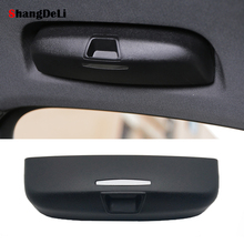 Güneş gözlüğü tutucu gözlük kutusu saklama kutusu Audi A3 8V A4 B8 B9 Q3 Q5 araba Styling