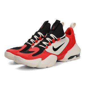 Image 2 - Orijinal yeni varış NIKE hava MAX alfa vahşi erkek yürüyüş ayakkabısı spor ayakkabıları Sneakers