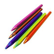 Office-Supplies Pencil Magic-Rainbow Drawing-Color Sketch School Lead 28GE