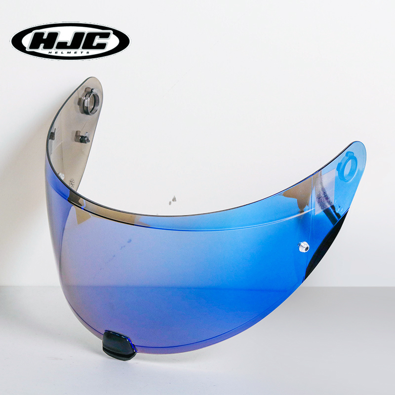 HJC HJ-31 Helmet Visor Transparent Shield For HJC I70 Anti-fog Pinlock Pin