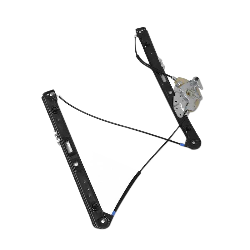 Auto Front Glass Lift Window Regulator For Car Front Left 51337020659 Repair Kit For BMW E46 316I 318I