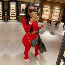 Летнее платье размера плюс наряды Женский комплект 2 шт спортивный